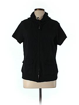 Seven7 Luxe Zip Up Hoodie Size 14/16