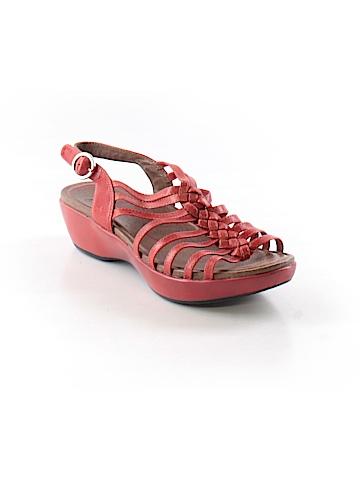 Dansko Sandals Size 37 (EU)