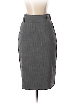 Banana Republic Wool Skirt Size 00 (Tall)