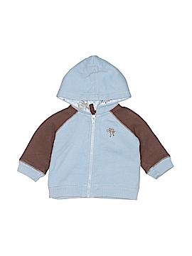 Old Navy Zip Up Hoodie Size 0-3 mo
