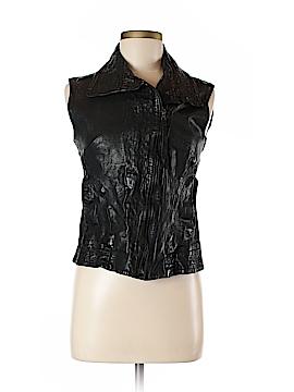 Improvd Leather Jacket Size M