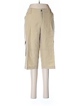 Columbia Linen Pants Size 12