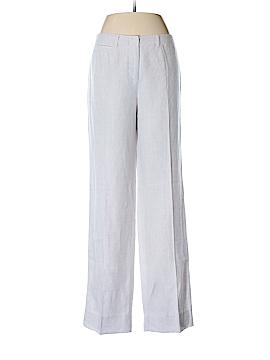 J. McLaughlin Linen Pants Size 6
