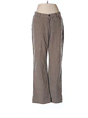 L.L.Bean Casual Pants Size 12