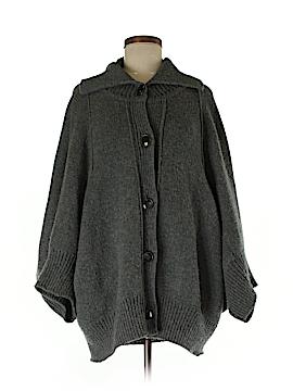 Stella McCartney Wool Cardigan Size 42 (IT)