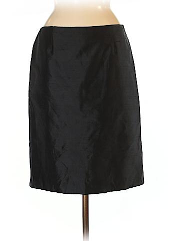 Trina Turk Silk Skirt Size 6