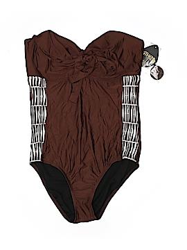 Athena One Piece Swimsuit Size 12