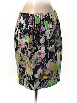 Dries Van Noten Silk Skirt Size 36 (EU)