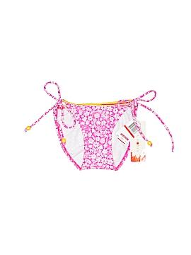 Hula Honey Swimsuit Bottoms Size XS