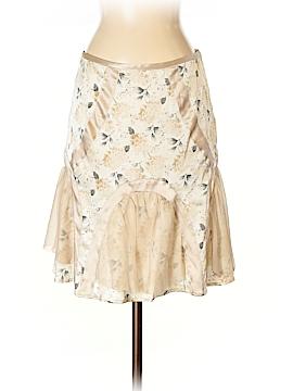 Development Silk Skirt Size 4