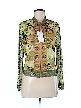 Jaipur Long Sleeve Blouse Size M