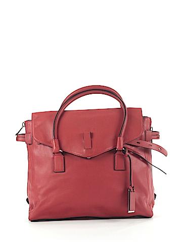 Gryson Leather Satchel One Size