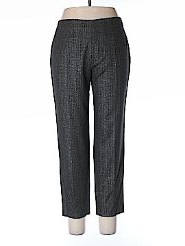 Audrey Wool Pants Size 48 (EU)
