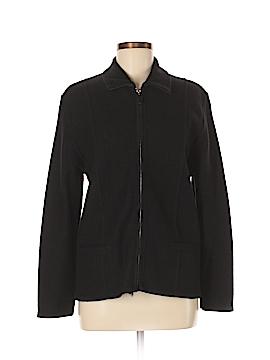 Valerie Stevens Wool Coat Size M
