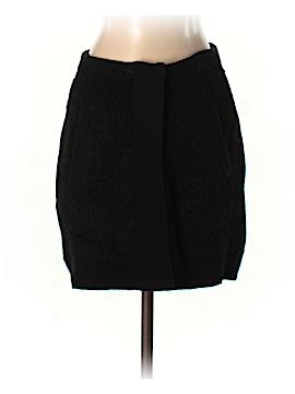 Stefanel Wool Skirt Size S
