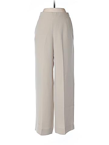 Giorgio Armani Silk Pants Size 36