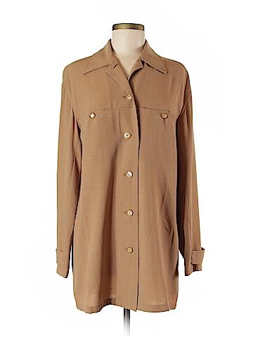 Salvatore Ferragamo Jacket Size 42 (IT)