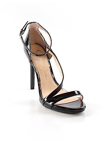 Jessica Simpson Heels Size 7 1/2