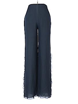 AKRIS for Bergdorf Goodman Silk Pants Size 6