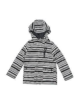 Urban Republic Raincoat Size 4