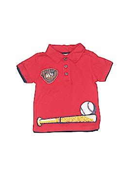 Kids Headquarters Short Sleeve Polo Size 18 mo