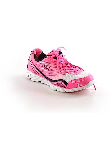 Fila Sneakers Size 4 1/2