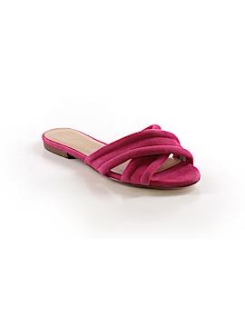 Ann Taylor Sandals Size 6 1/2