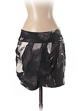 Under.ligne Silk Skirt Size 4