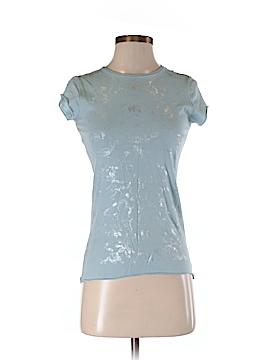 Tahari Short Sleeve T-Shirt Size XS