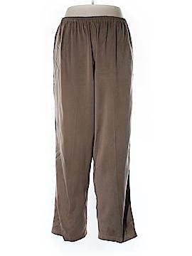 Eileen Fisher Silk Pants Size XL