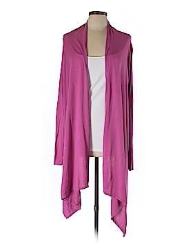 BCBGMAXAZRIA Silk Cardigan Size M/L