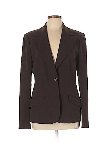 Dolce & Gabbana Wool Blazer Size 48 (IT)