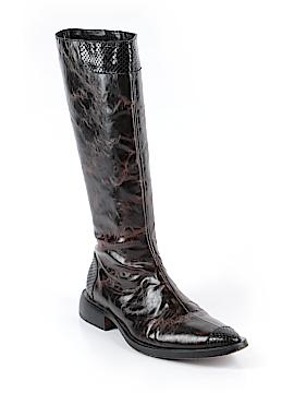 Costume National Boots Size 38.5 (EU)