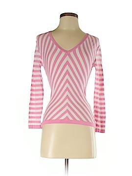Rene Lezard Pullover Sweater Size XS