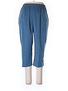 Allison Daley Casual Pants Size 16