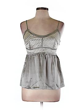 Proenza Schouler for Target Sleeveless Silk Top Size M