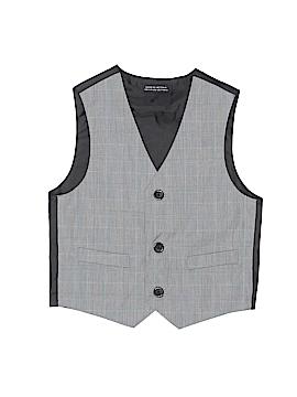 Van Heusen Tuxedo Vest Size 3T