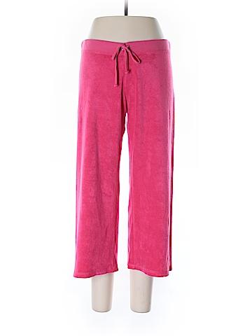 Juicy Couture Fleece Pants Size L