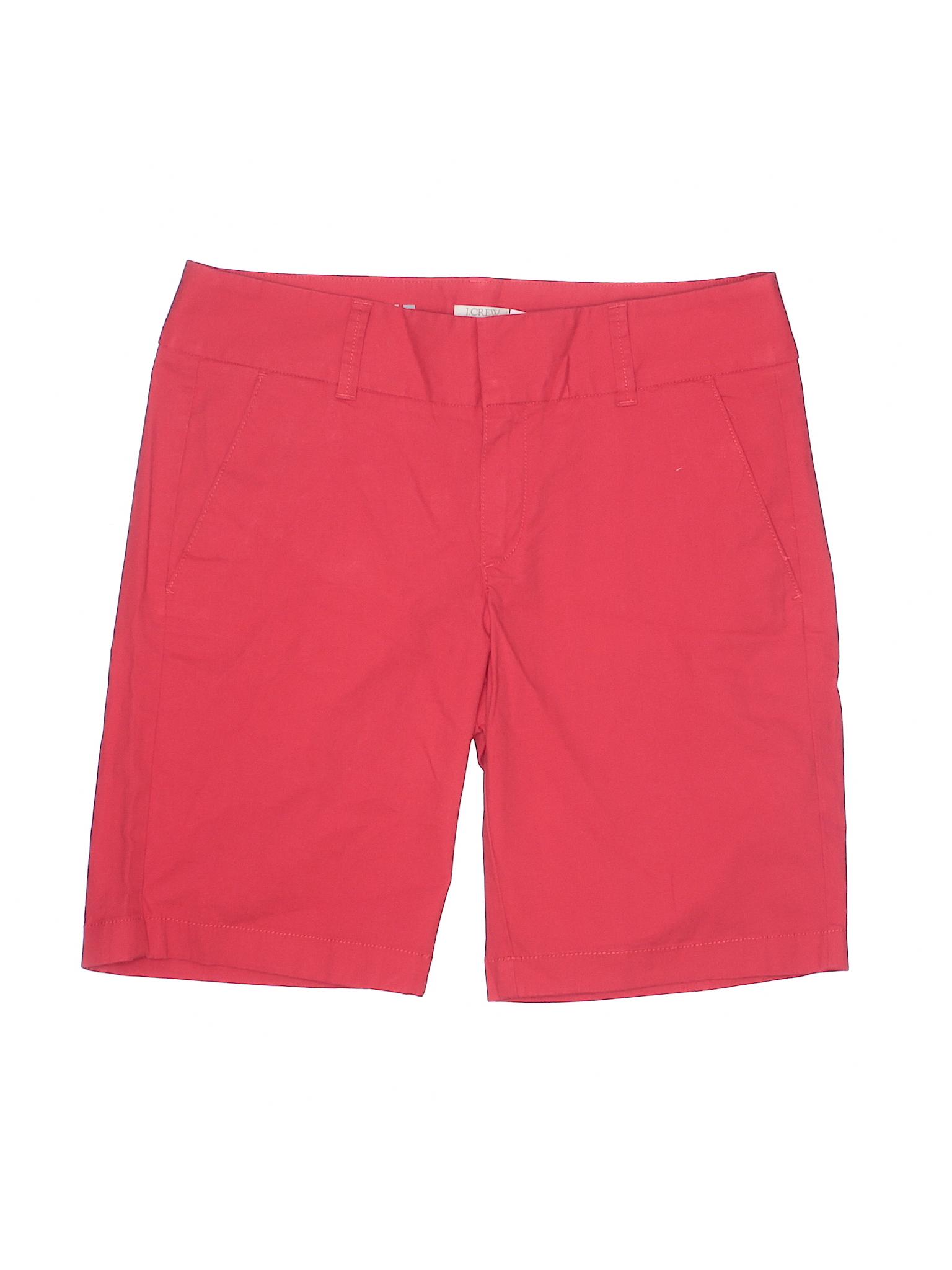 J Crew Boutique Khaki J Khaki Shorts Boutique Khaki Crew Shorts J Boutique Crew zwvv4xqA1