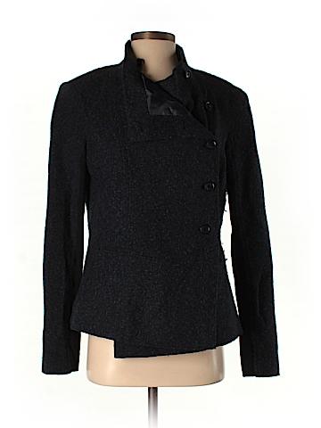 Elizabeth and James Wool Coat Size 8