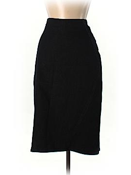 Pure Energy Denim Skirt Size 8