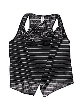 Rocker girl Cardigan Size 7 - 9