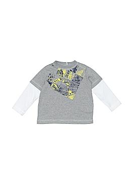 DKNY Long Sleeve T-Shirt Size 6-9 mo