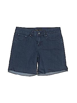 PrAna Denim Shorts Size 2