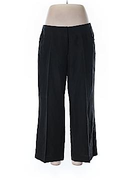 Bandolino Linen Pants Size 14
