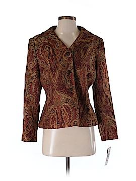 Le Suit Jacket Size 10P