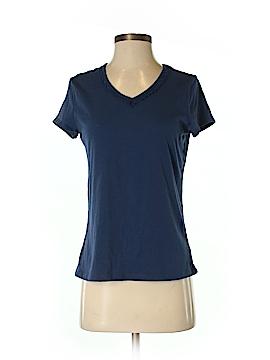 Carole Hochman Short Sleeve T-Shirt Size S