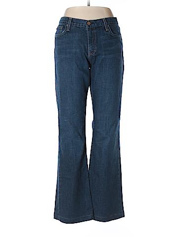 J. Crew Jeans 33 Waist