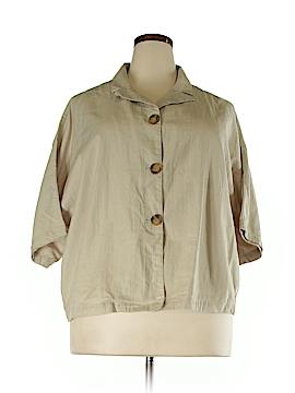 Coldwater Creek Jacket Size 20/22 (Plus)