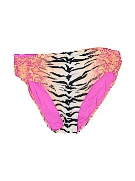 Carmen Marc Valvo Swimsuit Bottoms Size L